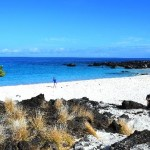 Kua Beach near Kona. Image courtesy Trip Advisor